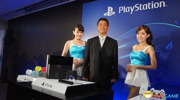 PS4港版将于12月中旬发布!20款首发游戏列表公布