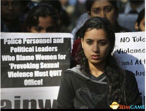 印度女大学生被迷沦为性奴 3警察不解救反将其轮奸