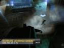 《蝙蝠侠:阿甘起源》最新演示