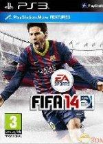 FIFA 14 英文美版