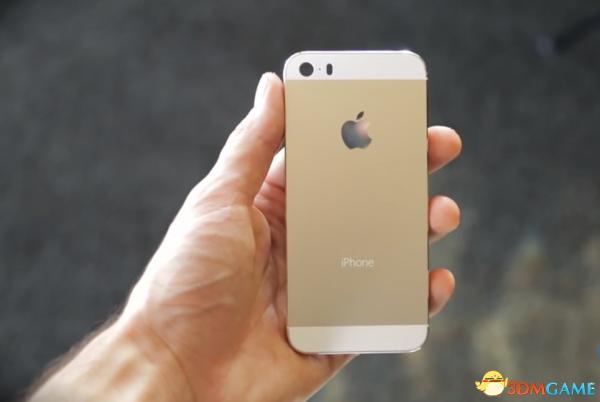 商业策略 苹果故意让土豪金iPhone 5s奇货可居?