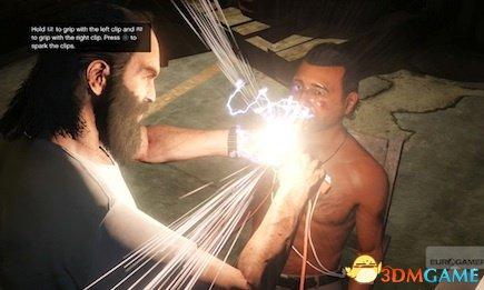 《侠盗猎车5》引争议 折磨路人玩家大呼受不了