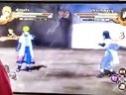 漩涡鸣人vs宇智波佐助