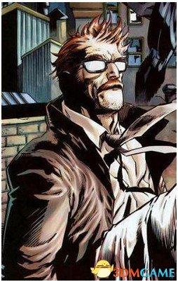 <b>Fox预将开拍《高谭》 讲述蝙蝠侠中戈登局长的故事</b>