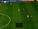 实况足球2014 对战实况解说视频 皇马对战曼联