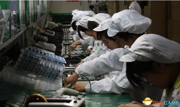 """<b>中国空""""芯""""之忧:一年进口芯片总价值超过石油</b>"""