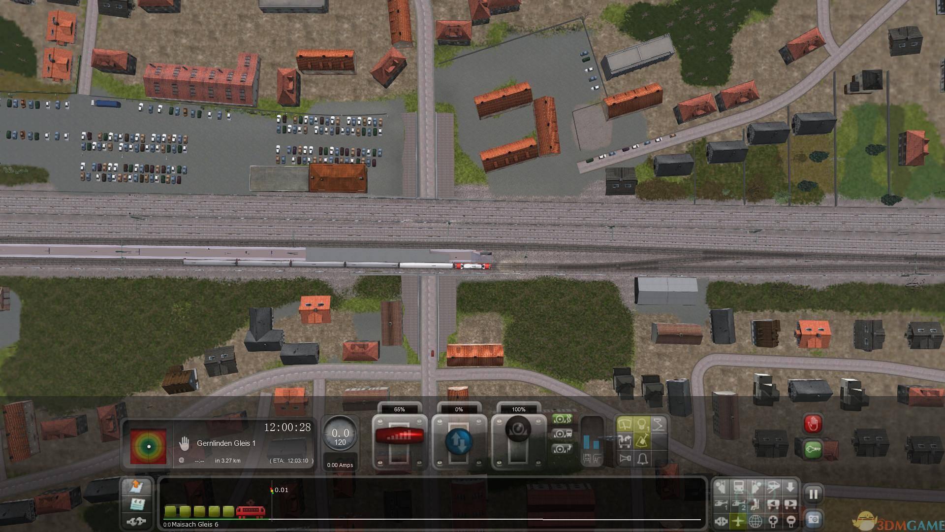 《模拟火车2014》免安装中文版