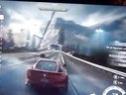 《极品飞车18:对决》欧洲游戏展屏摄视频