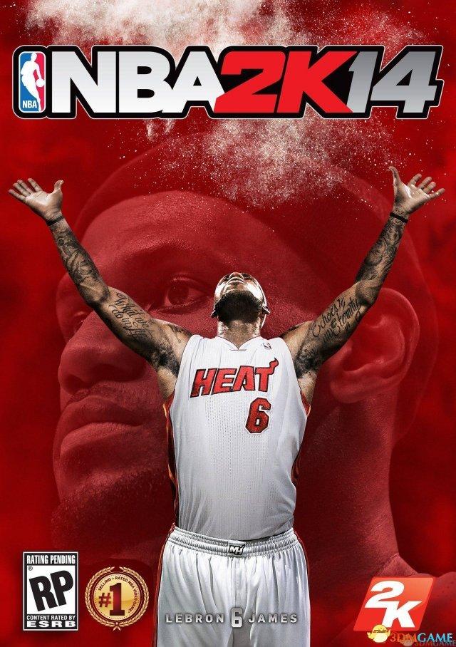 <b>欢度国庆!3DM《NBA 2K14》PC中英文正式版发布</b>