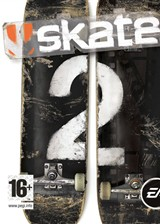 极速滑板2 英文欧版