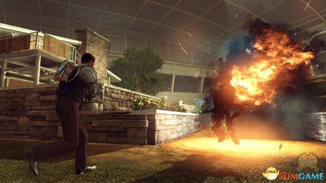 《调查局:幽浮解密》宣布首款DLC 游戏截图放出