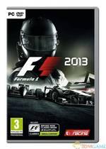 F1 2013 破解修正补丁[RELOADED]