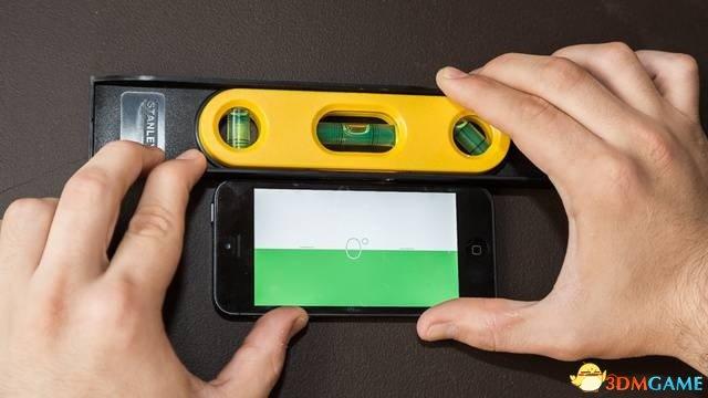 各种测试证明iPhone 5s几乎所有传感器都存在问题