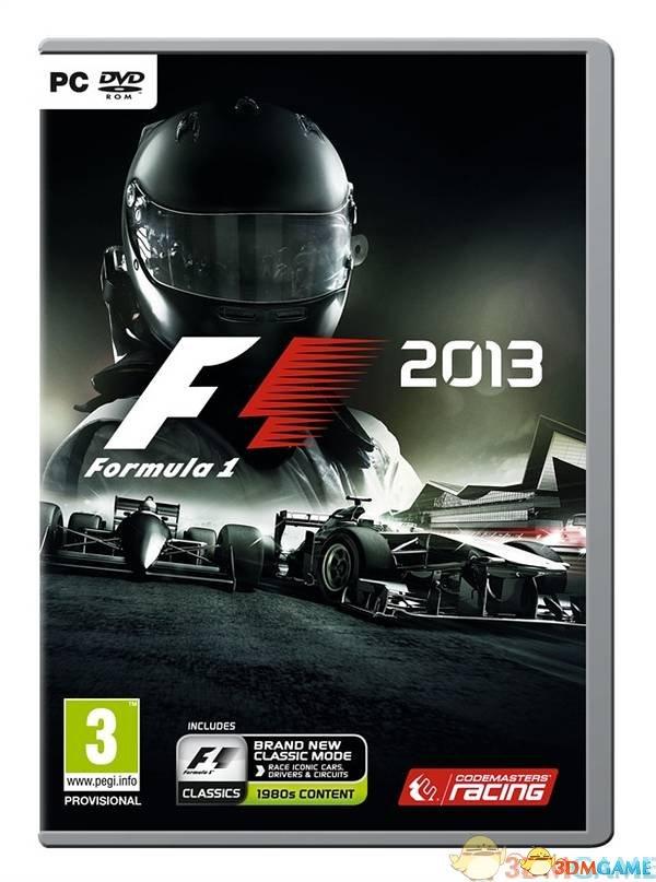 全国首发!《F1 2019》3DMGAME PC破解版出炉