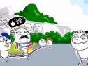 暴走漫画 第二季:10 暴走语文课10