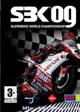 世界超级摩托车锦标赛09 英文欧版