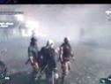 《刺客信条4:黑旗》五分钟游戏演示视频