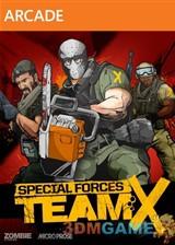 特种部队:X小组 XBLA英文版