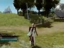 《最终幻想13:雷霆归来》17分钟试玩演示
