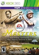 老虎伍兹PGA巡回赛14:传奇大师版 英文ISO全区版