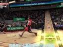 NBA 2K14 扣篮大赛教学视频 怎么用键盘扣篮