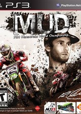 MUD世界越野摩托车锦标赛 英文美版
