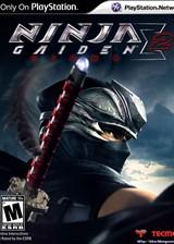 忍者龙剑传:西格玛2 英文欧版