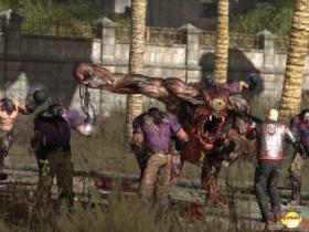 《英雄萨姆3》最新游戏截图放