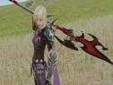 《最终幻想13:雷霆归来》最新实机试玩演示
