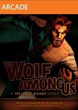 我们身边的狼:第1-3章 XBLA版