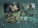 《刺客信条4:黑旗》PS4版剧情模式10分钟演示