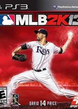 美国职业棒球大联盟2K13 英文美版