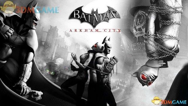 蝙蝠侠:阿卡姆之城 图文全攻略 全任务全收集全剧情