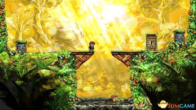 <b>《时空幻境》作者表示有兴趣制作一款MMO游戏</b>