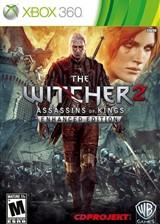 巫师2:国王刺客 英文XBOX360版