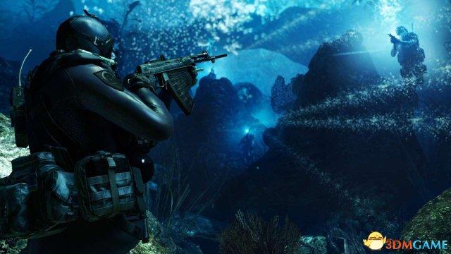 Infinity Ward认为《使命召唤》玩家属于休闲玩家