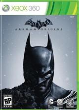 蝙蝠侠:阿卡姆起源 英文GOD全区版