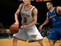 《NBA 2K14》PS4版实机试玩画面