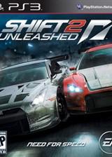 极品飞车15:变速2 英文PS3版