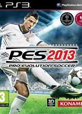 实况足球2013 英文PS3版