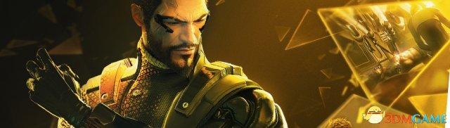 《杀出重围3:人类革命 导演剪辑版》登陆Steam