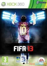 FIFA 13 XBOX360英文PAL版