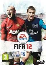FIFA 12 英文XBOX360版
