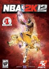 NBA2K12 英文GOD版