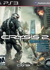 孤岛危机2 英文PS3版