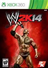 美国职业摔角2K14 英文ISO全区版