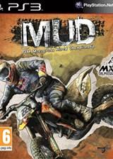 MUD世界越野摩托车锦标赛 英文PS3版