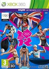 伦敦2012奥运会 GOD版