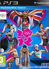 伦敦2012奥运会 英文PS3版