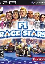 F1赛车明星 英文PS3版